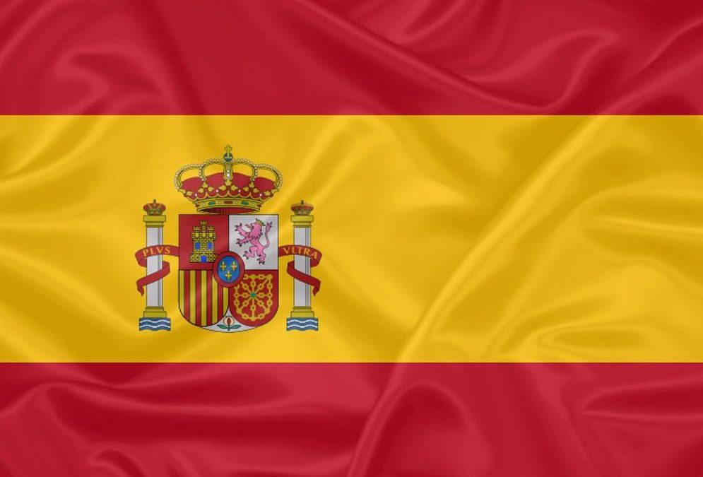 Trabalho de espanhol do 6° Ao 9° Ano